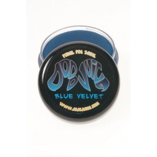 DODO juice ® blue velvet par panneau base pot haut carnaubawachse brésilien