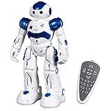 Roboter Spielzeug für Kinder, Kinder intelligente Reden Roboter Spielzeug, Ferngesteuerter Roboter Spielzeug, Intelligente RC Jungen und Mädchen, Lernen, Weihnachten