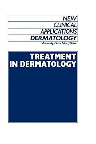 [(Treatment in Dermatology)] [By (author) Julian Verbov] published on (May, 1987)