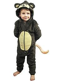 4a3ff7a86e7a6 Amazon.it  scimmie  Abbigliamento
