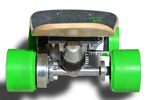 E-Skateboard Gecco 250 - 7 Ah -