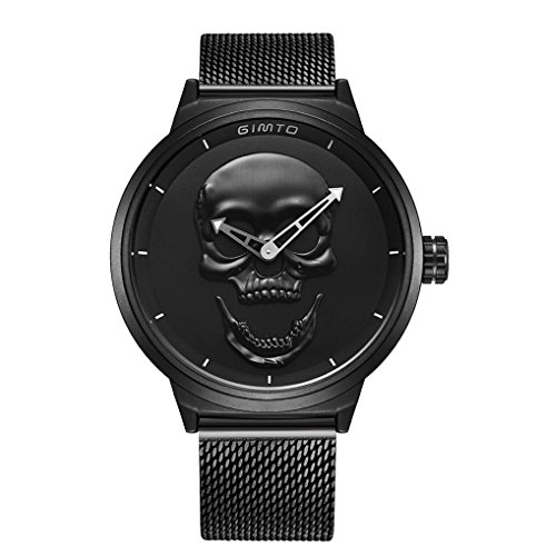 GIMTO -  -Armbanduhr- G-1301