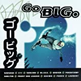 Go Big by Various Artists (1996-03-12)