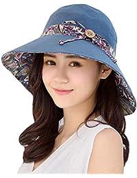 Gorros Gorro De Sol Mujer Para Sombrero De Verano Sombrero De Playa Sombrero  Jo 4eafb74cd75