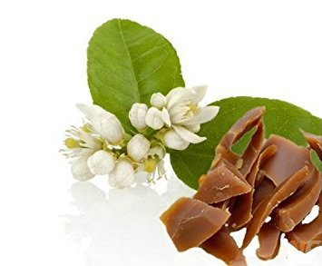 Jasmine Sambac Floral Wax 100% Pure 4oz