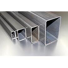 Profili in acciaio for Profili per gradini in acciaio