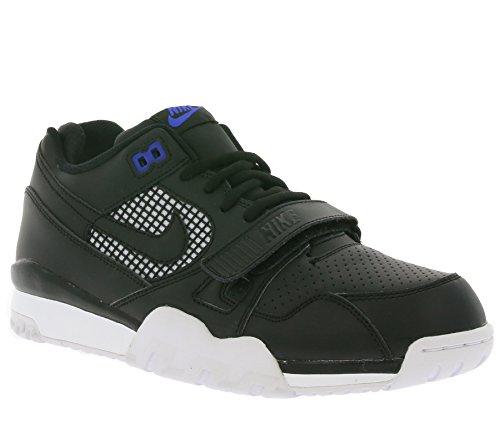 Nike Air Trainer 2, Scarpe da Escursionismo Uomo Black (nero / nero-bianco-blu corridore)