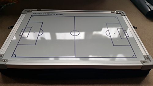 Other Magnetic Football Training Double Sided Tactic Board 45 cm x 30 cm
