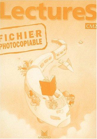 Lectures CM2. : Fichier photocopiable