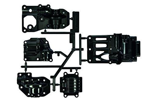 TAMIYA 300004432 - A-Teile Getriebegehäuse vorne/hinten 58370 DF-03