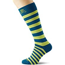 Scalpers Stripes Socks, Calcetines para Hombre