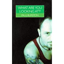 What are You Looking at?: Queer Sex, Style and Cinema (Lesbian & gay studies)