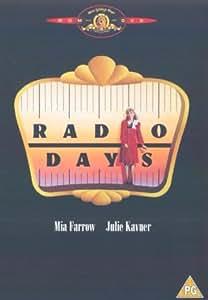 Radio Days [DVD]