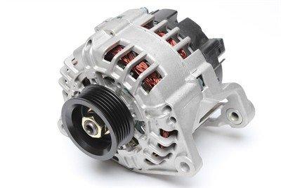 Streetstar Lichtmaschine Audi A4, A6, A8, Skoda Superb,VW gebraucht kaufen  Wird an jeden Ort in Deutschland