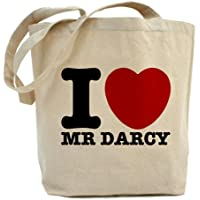 CafePress-I Love Darcy-Jane