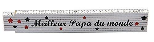 regla-meilleur-papa-du-monde-regalo-cumpleanos-navidad