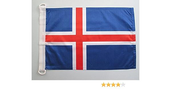 EINFARBIG BOOTSFAHNE 30 x 45 cm Marine flaggen Top Qualit/ät AZ FLAG BOOTFLAGGE EINFARBIG GR/ÜN 45x30cm