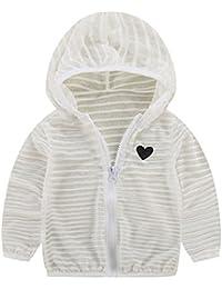 Ropa de Abrigo Bebé, ❤ Modaworld Niños pequeños Chaquetas Protectoras para bebés Abrigos con