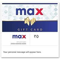 Flat 7% off at checkout  Max E-Gift Card