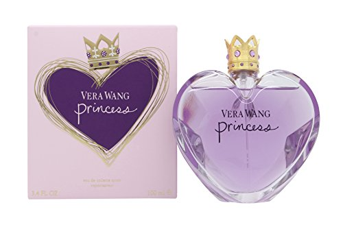 Vera Wang Princess Perfume for Women 3.4 oz Eau De Toilette Spray