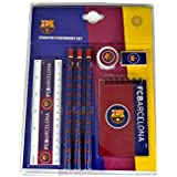 FC Barcelona Starter Stationery Set