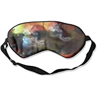 Eye Mask Eyeshade Fantasy Landscapes Sleep Mask Blindfold Eyepatch Adjustable Head Strap preisvergleich bei billige-tabletten.eu