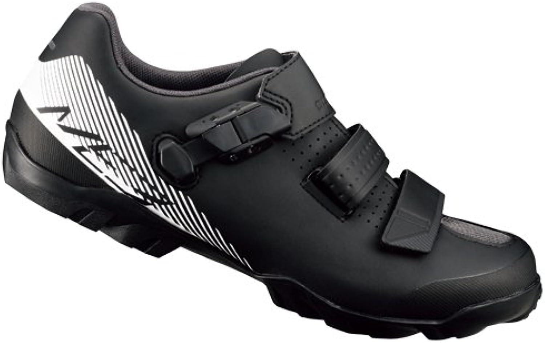 Shimano SH-ME3 - Zapatillas Hombre - Negro 2018  -