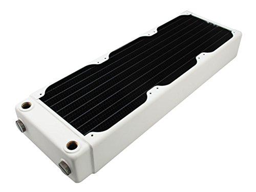 XSPC Xtreme Radiator RX360 V3 - 360mm, weiÃ? - Pc-radiator Xspc Von