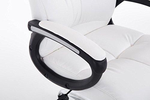 Sedie Ufficio Xxl : Clp poltrona da ufficio poseidon xxl sedia studio presidenziale