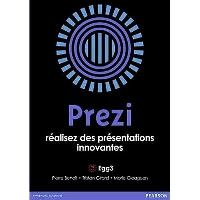 Prezi : réalisez des présentations innovantes
