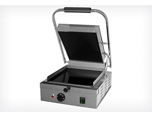 Beckers professional vetroceramic single grill SLR