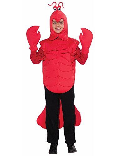 Kinder Hummer Kostüm ()