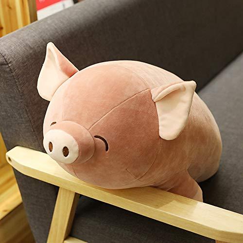Niedliche Rag Doll Kostüm - ppkndjx Soft Pig Plüschtier Pig Rag