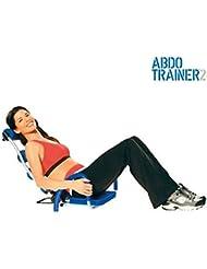 Abdo Trainer Rocket–Banco para abdominales Ab 2herramientas y tonifie los músculos