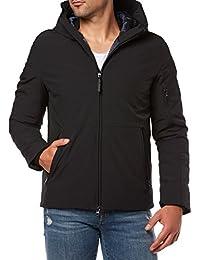 6637d26d0b426 Amazon.it  BOMBOOGIE - Giacche e cappotti   Uomo  Abbigliamento
