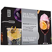 Molecule-R R-Evolution Gin y Tonic Kit