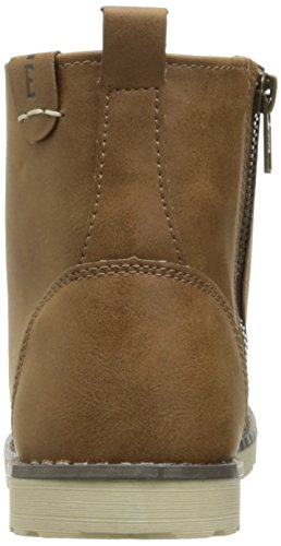 Crevo Buck Kunstleder Stiefel Light/Pastel Brown