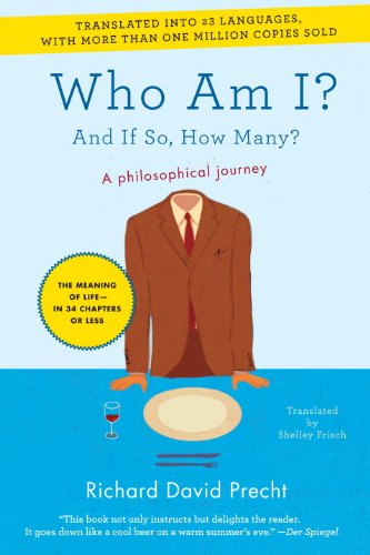 Who Am I?: And If So, How Many? (English Edition)