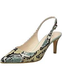 lodi Edna3, Zapatos de Tacón con Punta Cerrada para Mujer