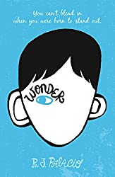 [(Wonder)] [Author: R. J. Palacio] published on (March, 2013)