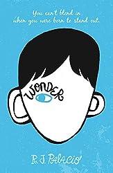 [(Wonder)] [Author: R. J. Palacio] published on (March, 2013)