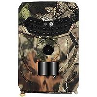 Jagd-Kamera 12MP 1080P Weitwinkel 940nm kein Glühen IR LED-Nachtsicht-Bewegung aktivierte Hinterkamera-schneller Auslöser IP56 imprägniern einfaches bedienungs-wild lebendes Nocken-Hauptsicherheitssystem