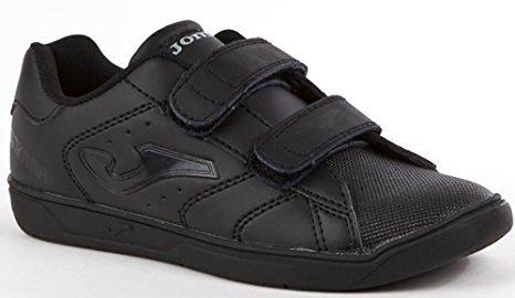 Joma Scarpe Sneaker Ragazzo Nero W.GINW-701