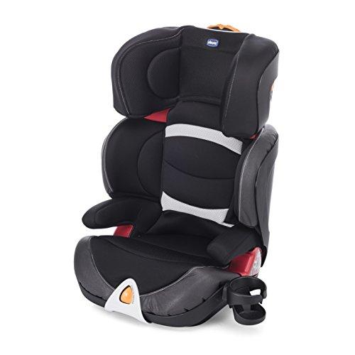 Chicco Kinderautositz Oasys 2-3 EVO, Größe 2-3, Red Passion