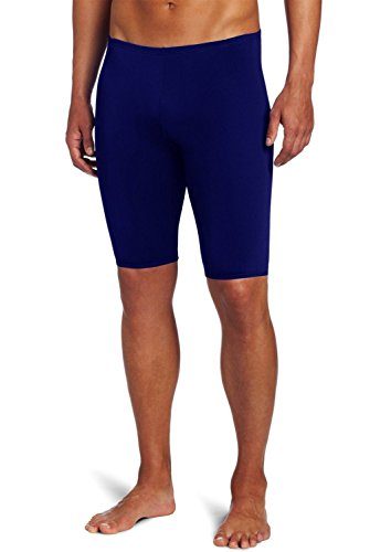 KD Willmax Compression Half Tight Plain Navy Blue Medium Athletic Fit Multi Sports Cycling, Cricket, Football, Badminton, Gym, Fitness & Other Outdoor Inner Wear  available at amazon for Rs.349