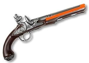 Horror-Shop Jack Sparrow Pistol