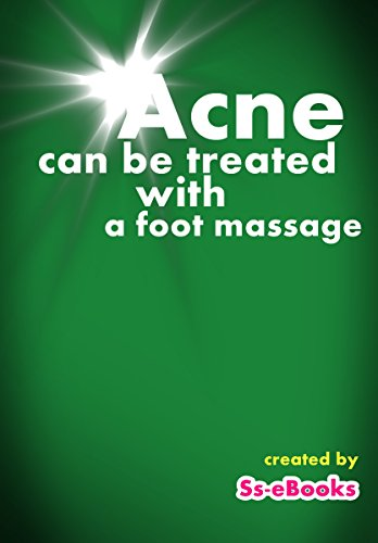 acne-acne-can-be-treated-with-a-foot-massage-english-edition