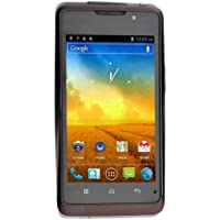 foxnovo® DG68 Android 4.0 MTK6575 1GHz 512MB/4GB Dual-SIM 4.1-inch Capacitive Screen Waterproof 3G Smartphone with WiFi GPS