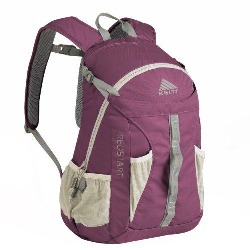 kelty-rucksack-redstart-mochila-de-senderismo-color-morado-talla-45-x-34-x-7-x-cm