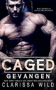Caged: Gevangen (Dark Romance)